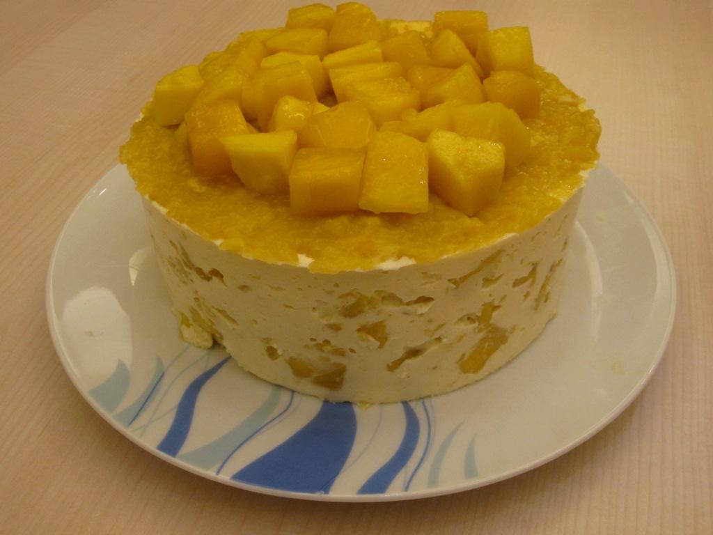 Tonight Dessert