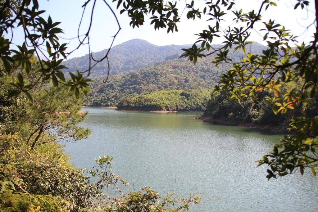Le reservoir