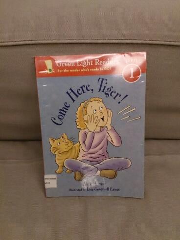 Le premier livre