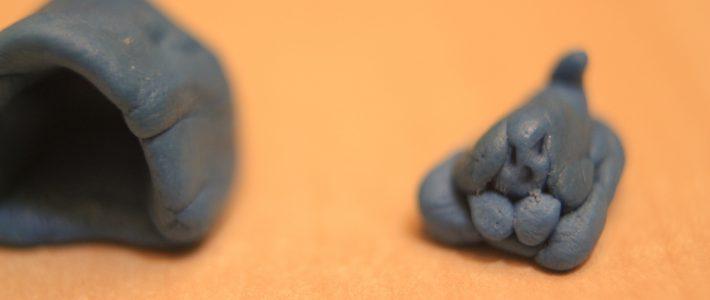 Micro-Sculpture